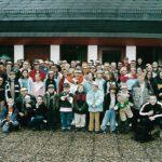 Schulungswoche 2002